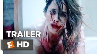 Shortwave Official Trailer 1 (2016) - Horror Movie