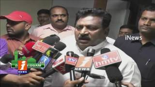 6 Accused Arrested In Tuni Incident | AP Home Minister Chinna Rajappa | iNews