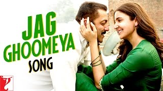 Jag Ghoomeya Song | Sultan | Rahat Fateh Ali Khan | Salman Khan | Anushka Sharma