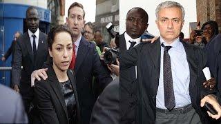 Jose Mourinho Ends $exual Discrimination Tribunal with Ex-Chelsea Doctor Eva Carneiro