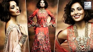 Bipasha Basu's Post Marriage Bridal Photoshoot