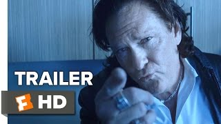 Vigilante Diaries Official Trailer 1 (2016) - Michael Madsen