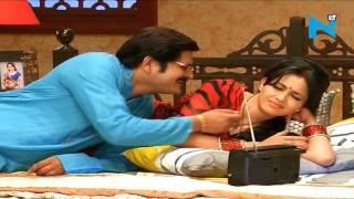 Manmohan Tiwari sings to impress Bhabhi ji