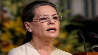 FIR against Sonia Gandhi over non-payment of dues