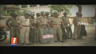 AP CM Chandrababu Ends Nava Nirmana Deeksha In Kadapa   iNews