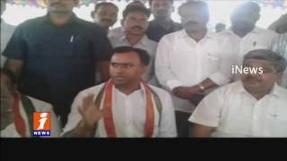 Everybody should follow party discipline: Komatireddy Raj Gopal Reddy | iNews