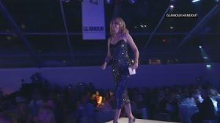 Sarandon, Weaver, Banks honored at Glamour Awards