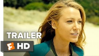 The Shallows Official 'The Beginning' Trailer (2016) - Blake Lively, Brett Cullen