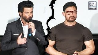 Aamir Khan NOT Working With Anil Kapoor In 24