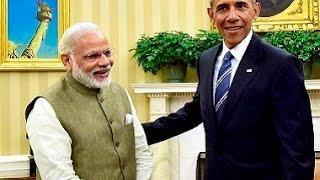 India turns 'major defence partner' for US