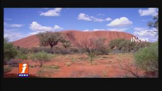 Color Changing Hills Attract Tourists in Australia | iNews