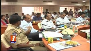 TS Govt Getting Ready For Bonalu Celebrations   Talasani Srinivas Yadav   iNews