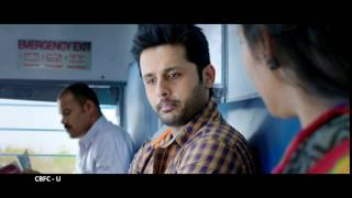 A Aa Nithin trailer