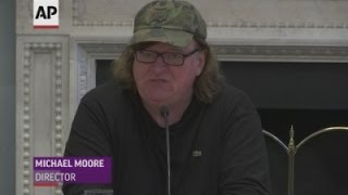 Moore: Trump 'supports a 21st century version of fascism'