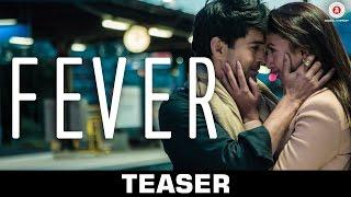 Fever - Official Movie Teaser | Rajeev Khandelwal & Gauhar Khan