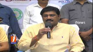 First Night Grand Marathon in Vizag | Vizag Bay Marathon | Ganta Srinivasa Rao | iNews