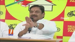 Tuni Incident Happened Under YS Jagan Direction | Kala Venkat Rao | iNews