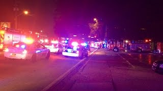 Police Say Mass Shooting At An Orlando Nightclub Was Terrorism