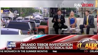 Tucker Carlson: Obama to blame for Orlando nightclub shooting