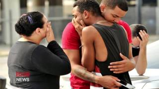 Death toll from shooting massacre at Orlando nightclub rises to 50
