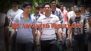 Jaipur's Aman Bansal tops JEE Advanced 2016