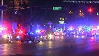 Raw: Video Shows Aftermath of Nightclub Massacre