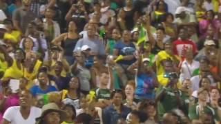 Usain Bolt Amazing Win 100m Men Final Jamaica Racers Grand Prix 2016