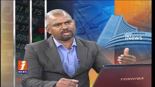 Stock Markets Situation In This Week Analysis | Money Money (13-06-2016) | iNews