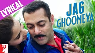 Lyrical: Jag Ghoomeya Full Song with Lyrics | Sultan | Salman Khan | Anushka Sharma