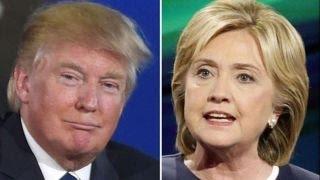 Trump vs. Clinton: Two views on Orlando terror