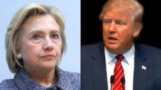 Glory Be! Hillary Clinton Called Terror Attacks 'Radical Islamism!'