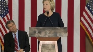 Clinton to Make Stopping 'Lone Wolves' Priority