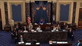 US Lawmakers Hold Moment of Silence for Victims