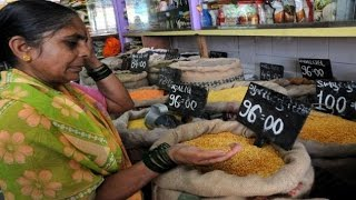 Rise in food prices fuels rise of retail inflation to 17-month high