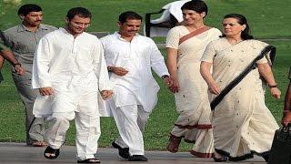 Rahul Gandhi skips holiday with mother Sonia & sister Priyanka in Shimla