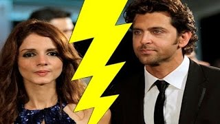 Sussanne Khan Finally Reveals The 'Real Reason' Behind Her Divorce With Hrithik Roshan!