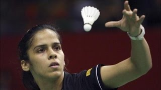 Love To Get More Aggression Like You: Saina Nehwal To Virat Kohli