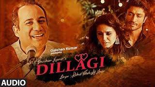 Tumhe Dillagi Full Song By Rahat Fateh Ali Khan - Huma Qureshi, Vidyut Jammwal - Salim - Sulaiman