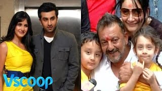 Ranbir Kapoor & Katrina Kaif Reunites   Raj kumar Hirani   Sanjay Dutt Biopic #VSCOOP