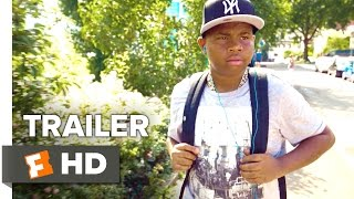 Morris from America Official Trailer -1 (2016) - Craig Robinson, Markees Christmas