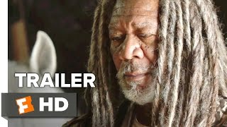 Ben-Hur Official Trailer 2 (2016) - Morgan Freeman, Jack Huston