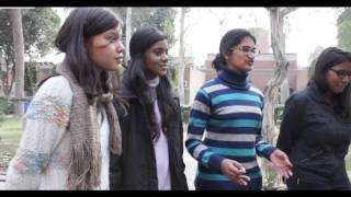 St Stephens College (DU) - College Diaries 10th Episode - Top Colleges Of Delhi