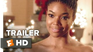 Almost Christmas Official Trailer #2 (2016) - Mo'Nique, Gabrielle Union
