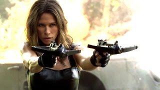 HARD TARGET 2 Official Trailer (2016) Scott Adkins, Rhona Mitra Action