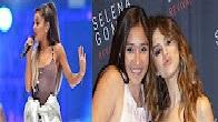 Booty Battle : Ariana Grande vs Selena Gomez