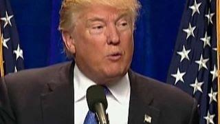 Trump renews calls for Muslim ban, surveillance of mosques