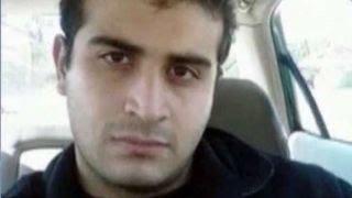 Investigators zero in on Omar Mateen's widow after attack