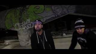 5 Click Click Boom - Roach Killa & Blitz (Official Video) KDM Mixtape