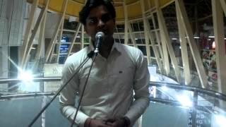 Sanjay V Kumar hello