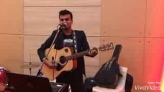 Sanjay V Kumar Lag Ja Gale Unplugged